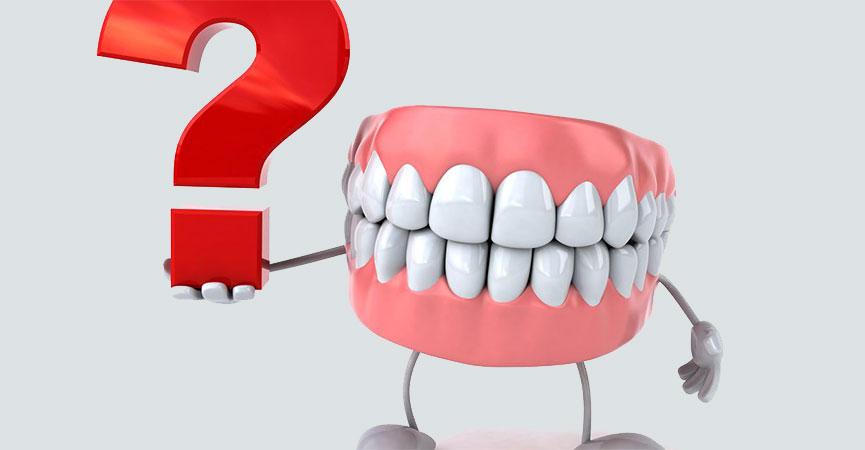 Domande su cure dentali
