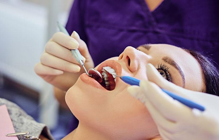 Odontoiatria Servizi